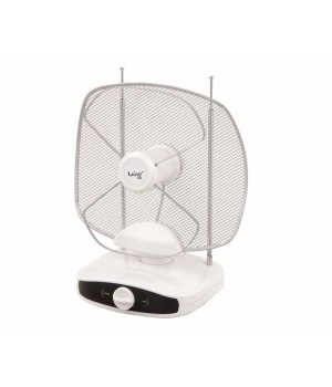 UHF/VHF INDOOR TV ANTENNA